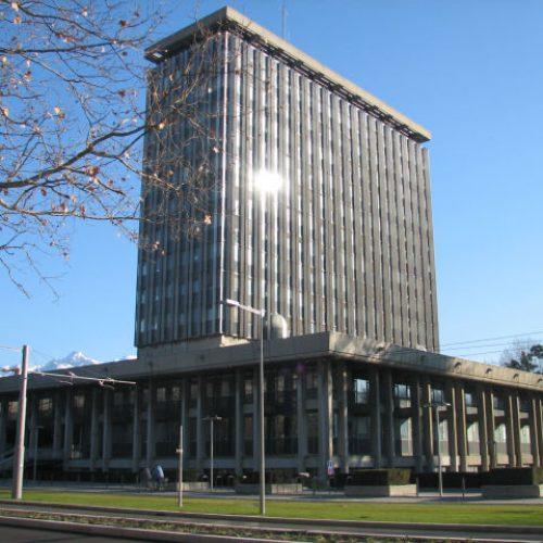 France : La commune de Grenoble dévoile son budget 2019