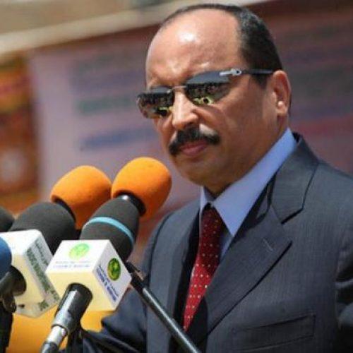 Mauritanie-G5 Sahel: Signature d'une convention pour l'appui du développement local