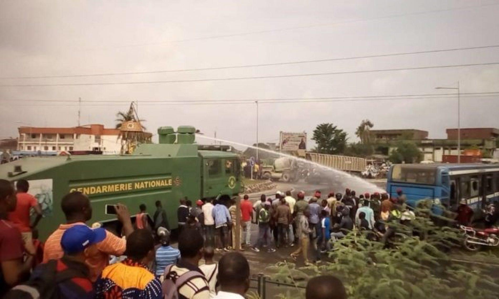 Commune de Douala 4ème : Une Opération de recouvrement d'impôts libératoires tourne au vinaigre