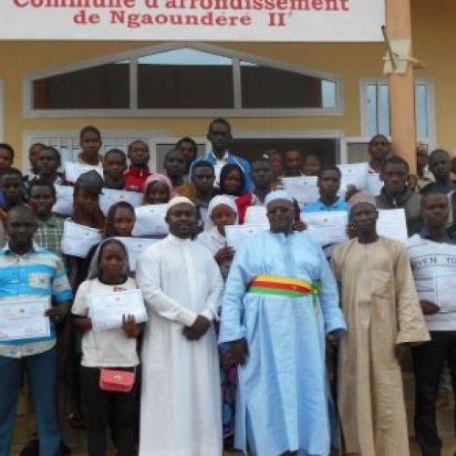 Mairie de Ngaoundéré 2ème : Le Budget 2019 arrêté à 732 millions de FCFA
