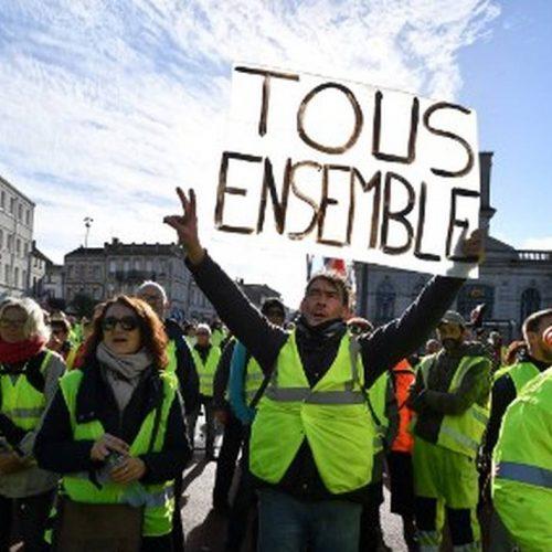 Mouvement des Gilets jaunes: Plusieurs communes ouvrent des cahiers de doléances