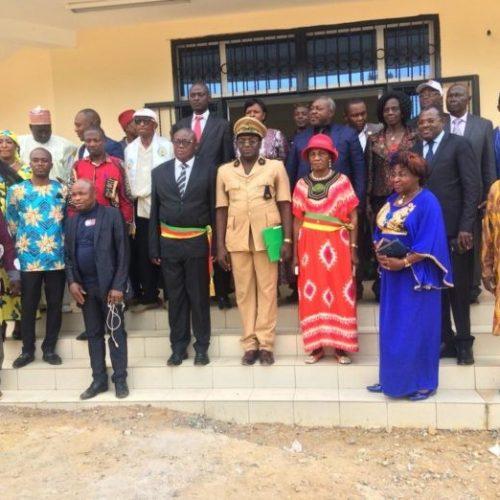 Commune d' Ebolowa 1er : le budget 2019 est connu
