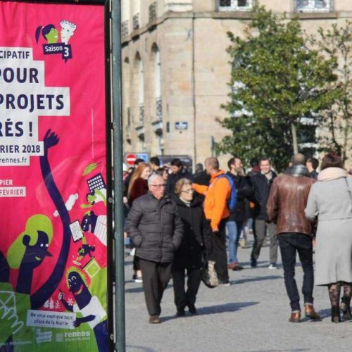 France : Le budget participatif au centre des actions des communes