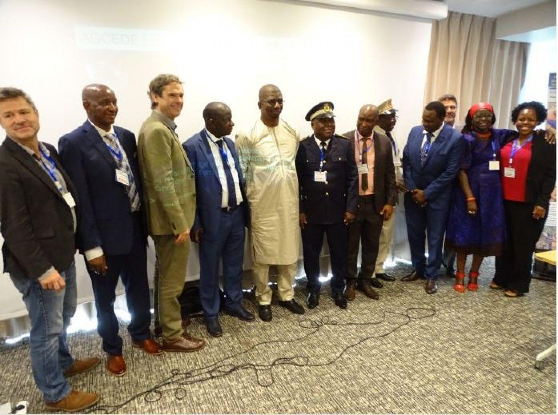 Guinée-Conakry: Tenue du 3ème forum régional sur le développement local en zones extractives