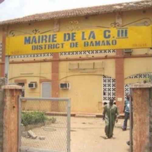 Mali : La mairie de Bamako 3 interdit la marche des syndicats de la police nationale