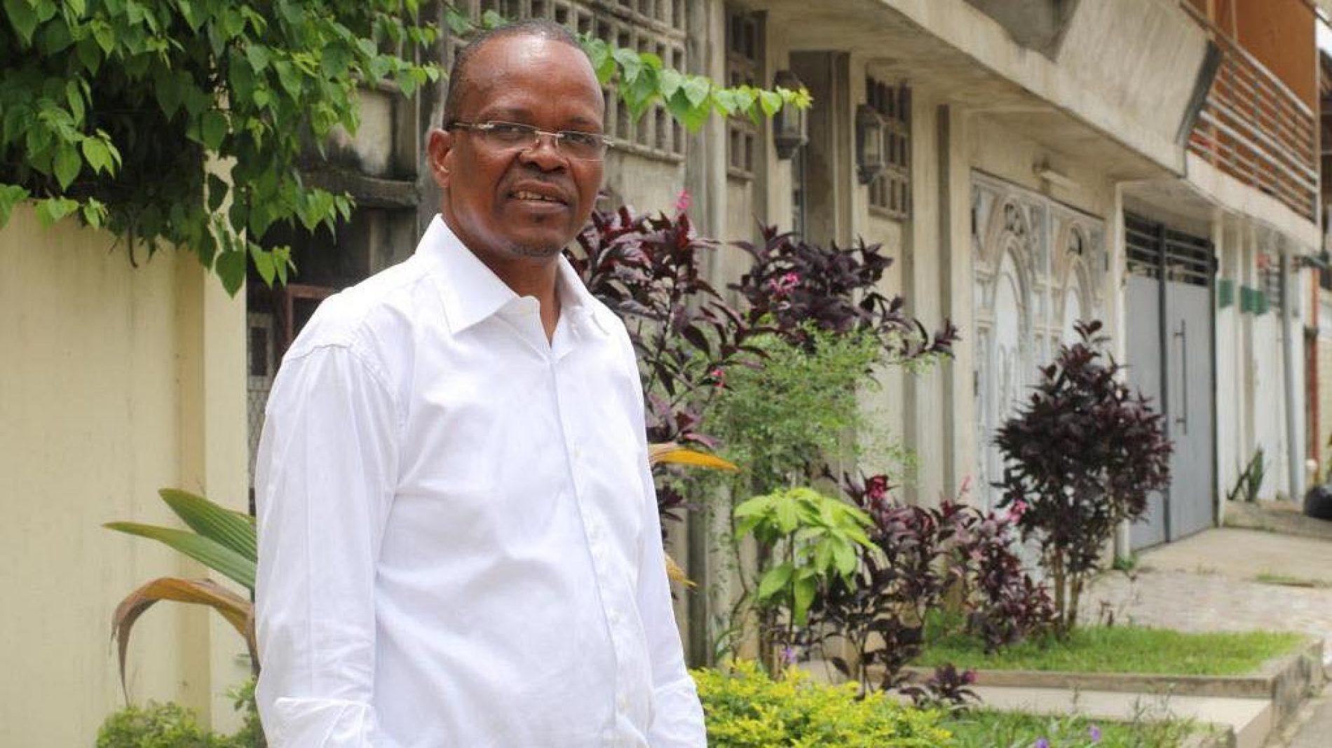 Côte d'Ivoire : un député condamné pour propagation de fausses nouvelles