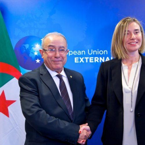 Algérie-Développement Rural: L'UE lance un appel à manifestation d'intérêt