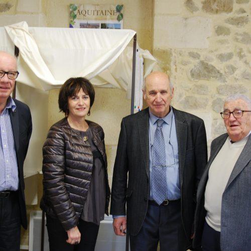 France : cinq communes voisines se regroupent à Sainte-Bazeille