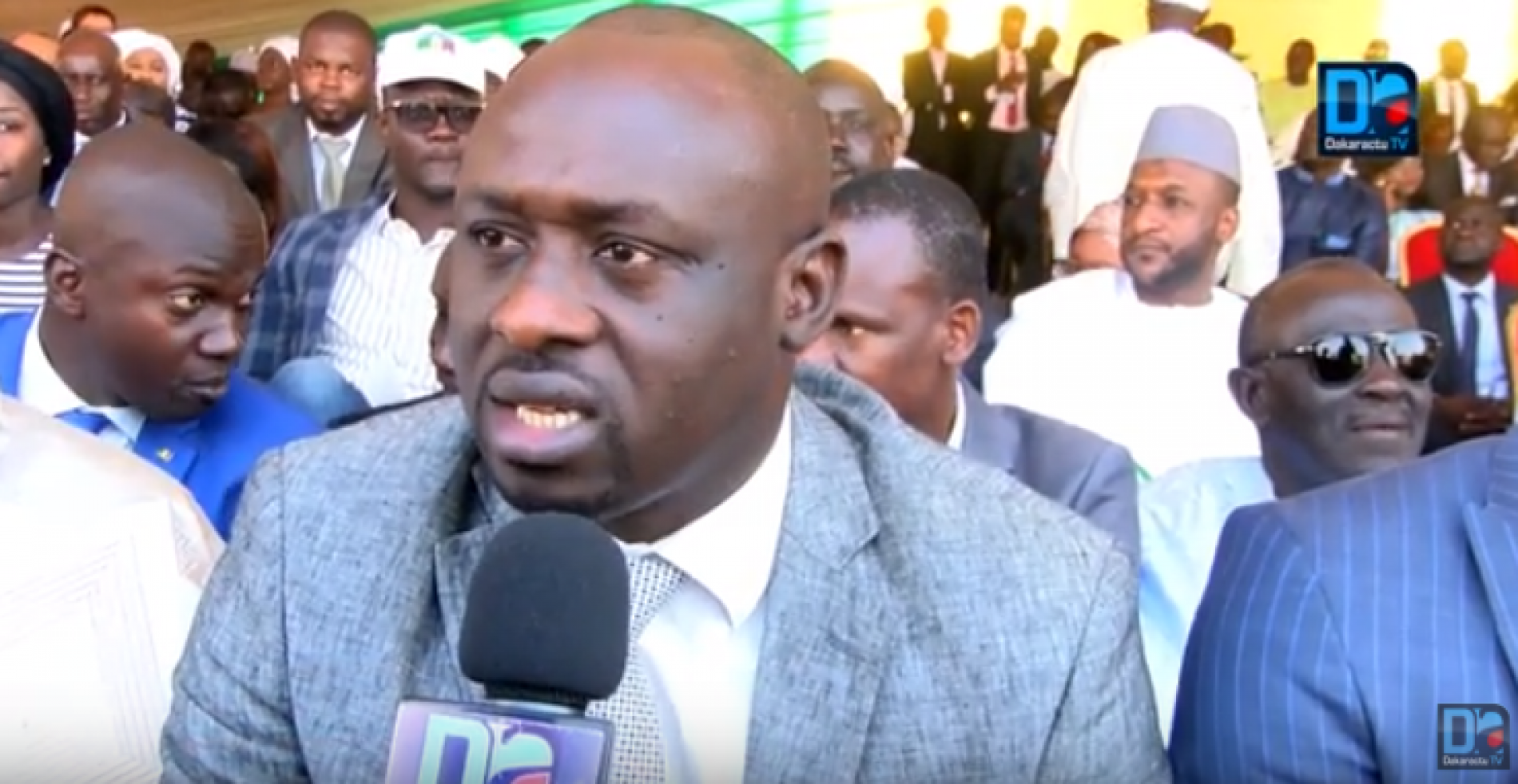 Sénégal – Commune de Pikine-Est : 3,2 milliards F Cfa pour l'assainissement