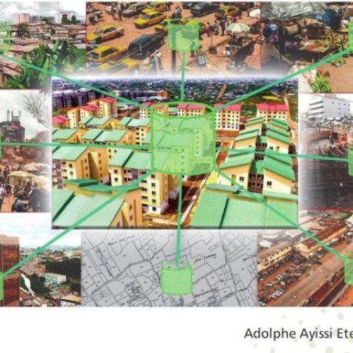 Développement urbain: le Dr Adolphe AYISSI ETEME fait paraitre un ouvrage