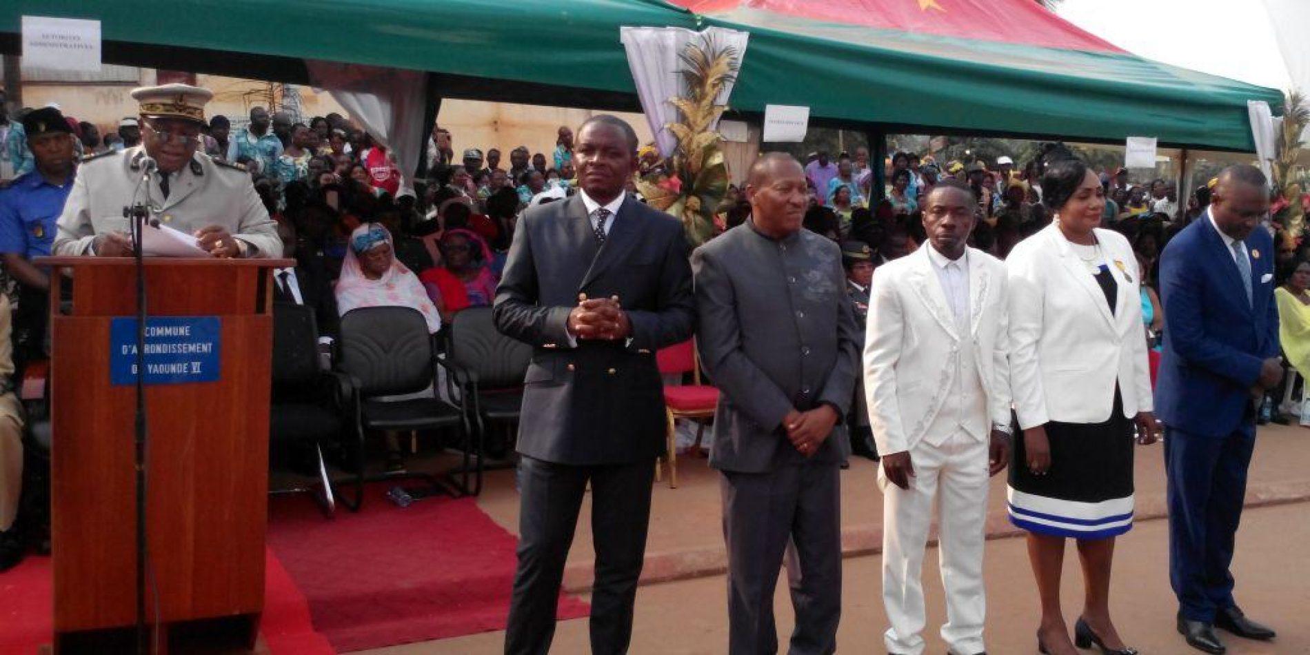 Commune de Yaoundé 6 :  Les maires adjoints en grève