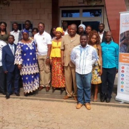 Région de l'Est : Les élus locaux outillés pour éradiquer la malnutrition
