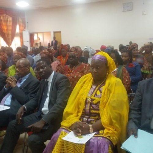 UEMOA : Deux nouveaux programmes d'appui à la décentralisation lancés