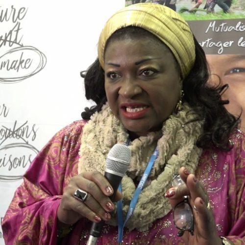 Réaménagement gouvernemental : Célestine Ketcha Courtès nommée ministre de l'habitat