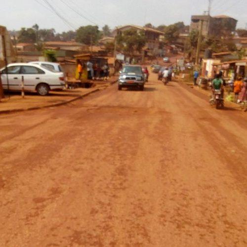 Nkolmesseng : La commune de Bangangté et Yaoundé 5 à l'œuvre