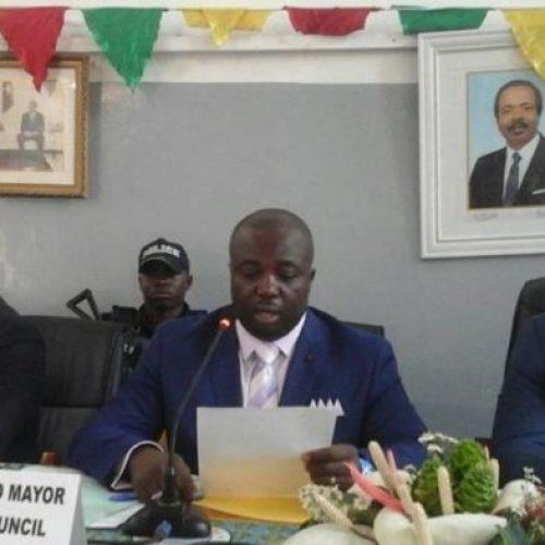 Buéa : Le maire Patrick Ekema veut les taxis fonctionnels lors des villes mortes !