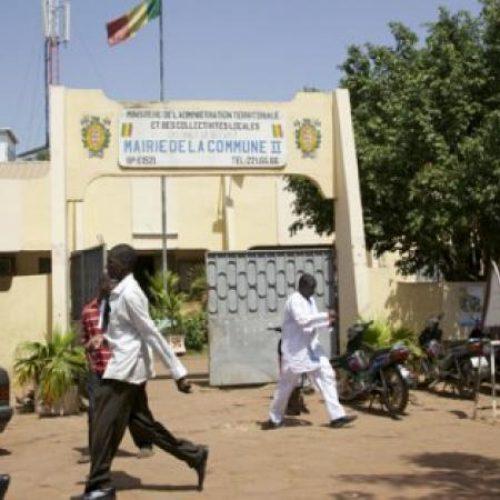 Développement local: La commune d'Angers vient en appui à Bamako II