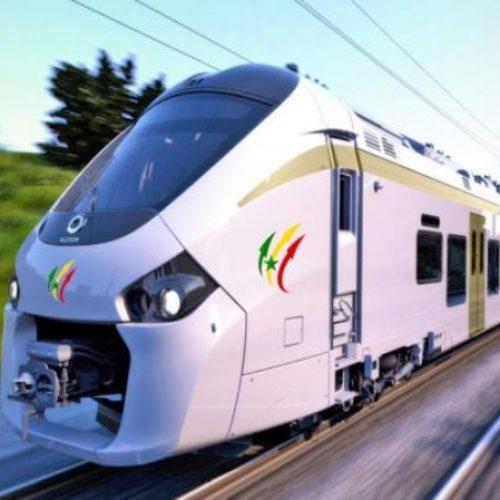 Sénégal – décentralisation: Livraison du Train express régional