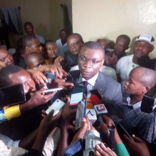 Commune de Yaoundé 2ème : Yannick Ayissi désormais aux commandes