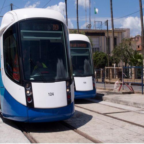 Algérie : Ouverture du Salon Algeria infrastructure et RS expo