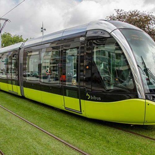 Mobilité urbaine: Douala accueillera son 1er  Tramway en 2021
