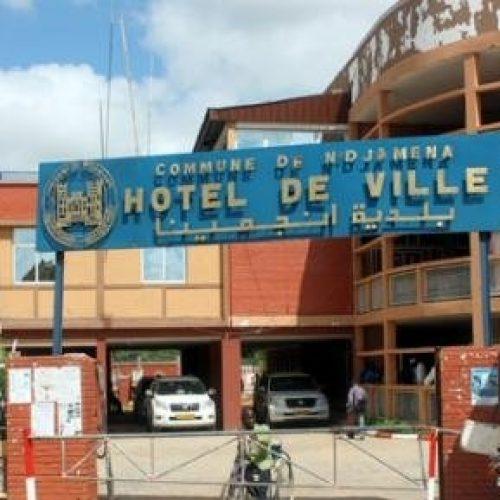 Tchad : La mairie de N'Djaména adopte un budget de 8,3 milliards FCFA