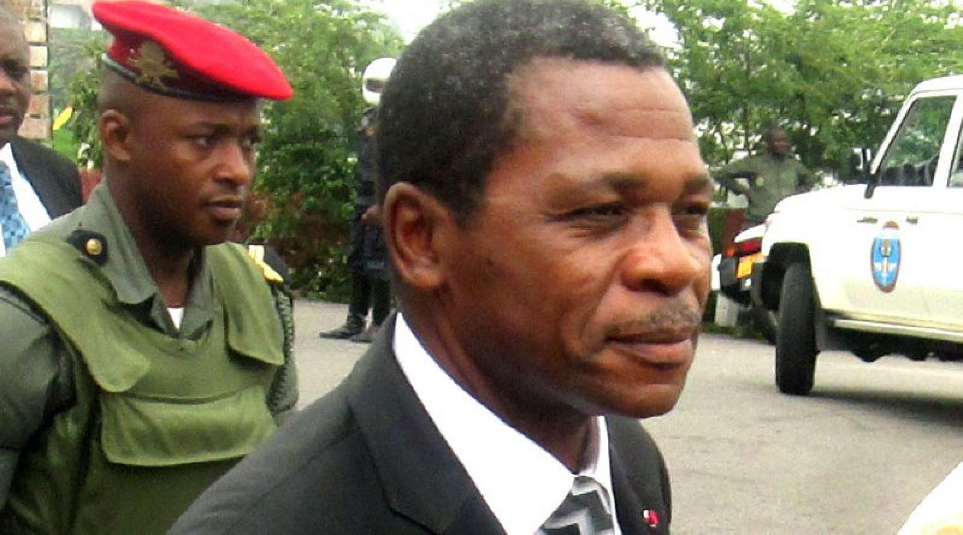 Adamaoua – Insécurité : Paul Atanga Nji prend le pouls