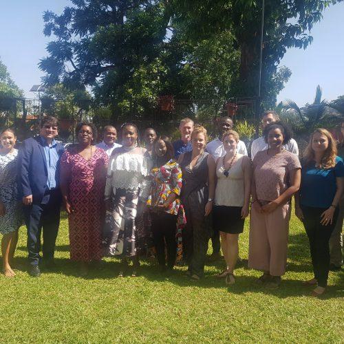 Convention sur le climat et l'énergie : Le comité de mise en œuvre réuni à Kampala