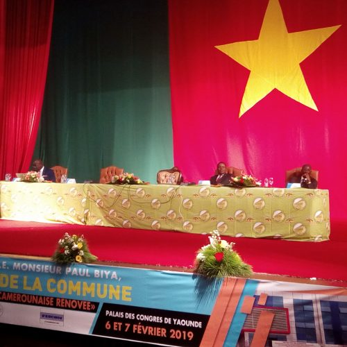 General meeting of the municipality: Only 2% of state budget for Decentralized territorial communities
