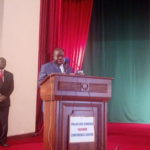 Georges Elanga Obam : « Le cadre normatif de la commune pas toujours appliqué est un frein majeur à la décentralisation »