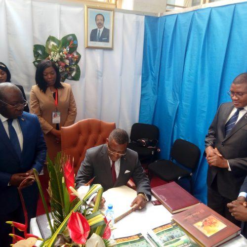 Décentralisation : Joseph Dion Ngute dévoile la dotation générale de l'exercice 2019