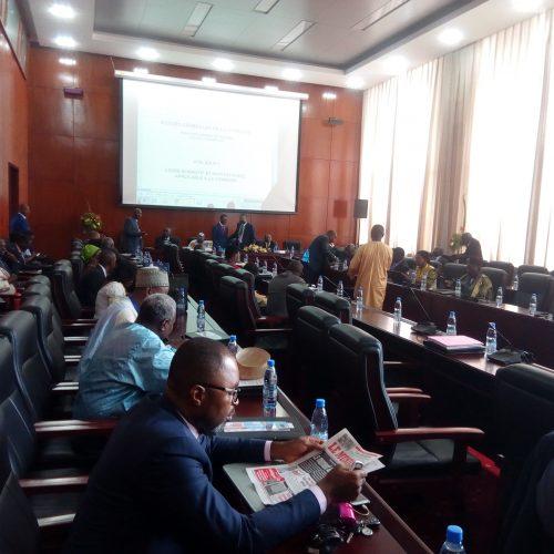 AGC 2019: Un nouveau mode d'élection des maires envisagé