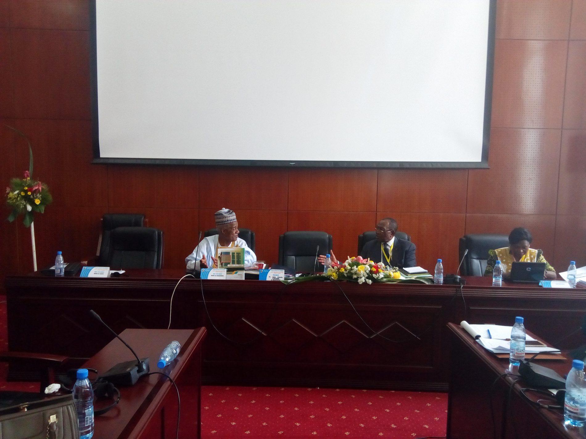 AGC 2019 : L'urgence d'une fiscalité locale assainie