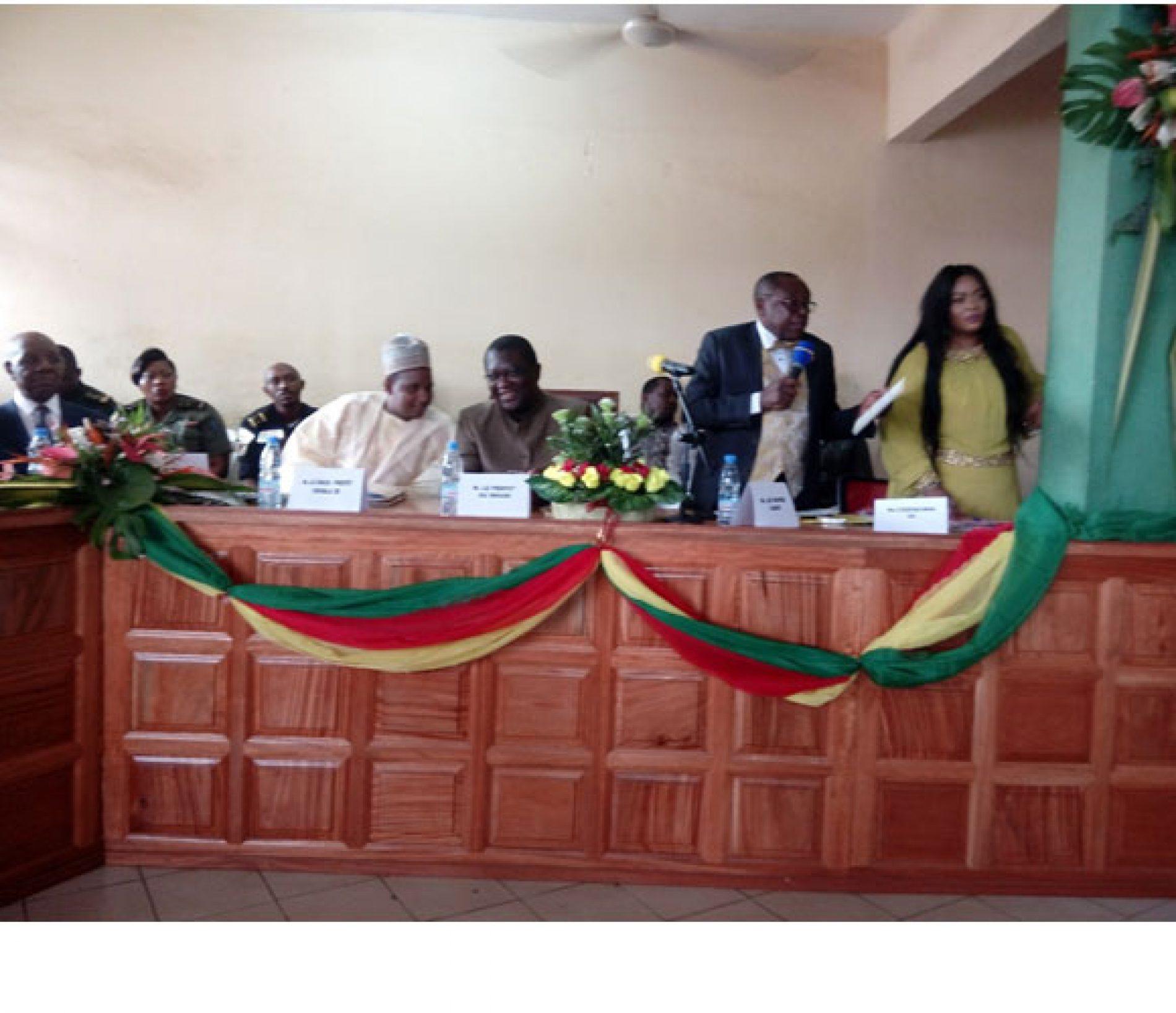 Commune de Douala 3ème: La municipalité dévoile son portail web