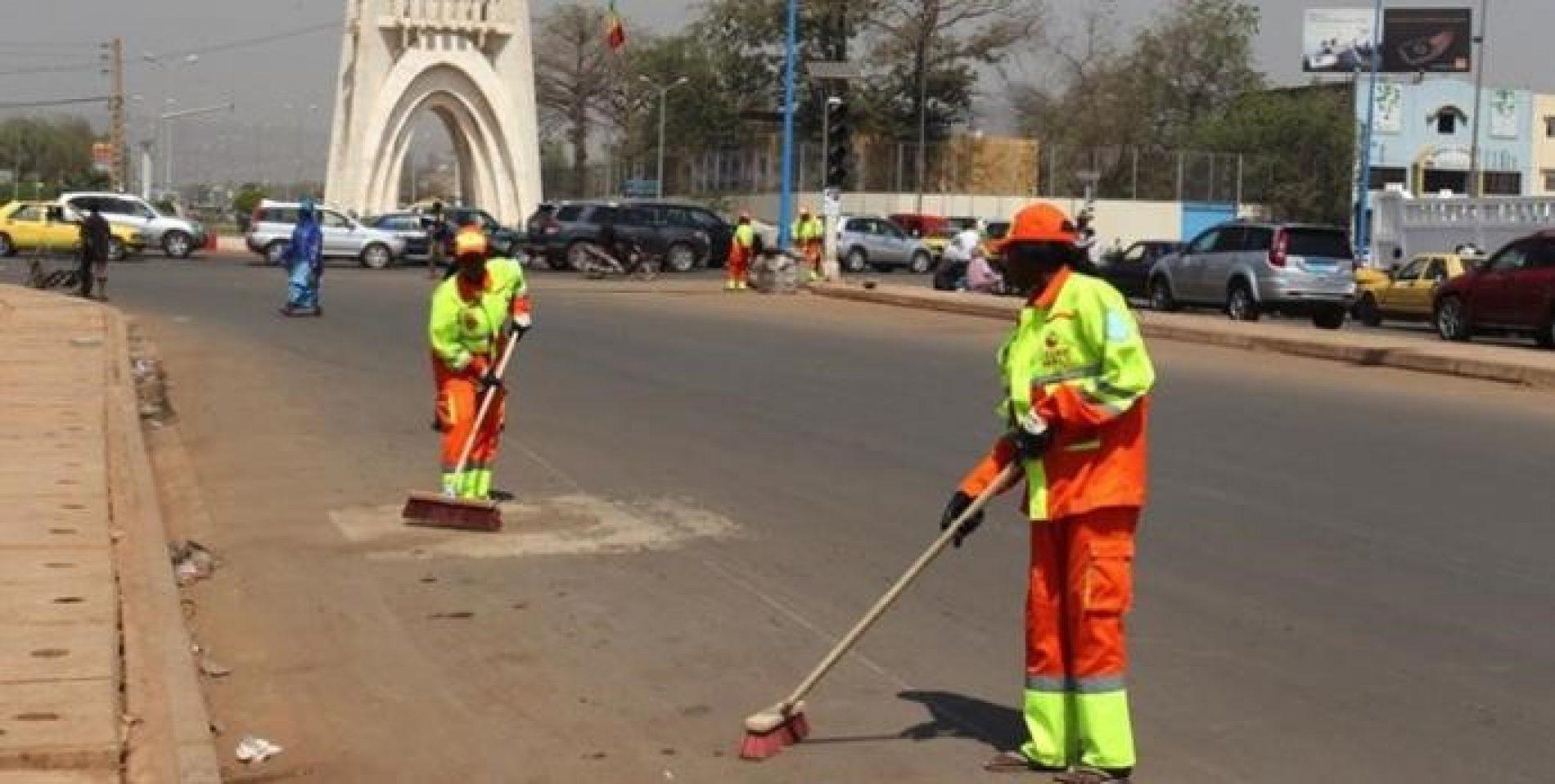 Assainissement urbain : Les factures impayées découragent le personnel d'Ozone-Mali