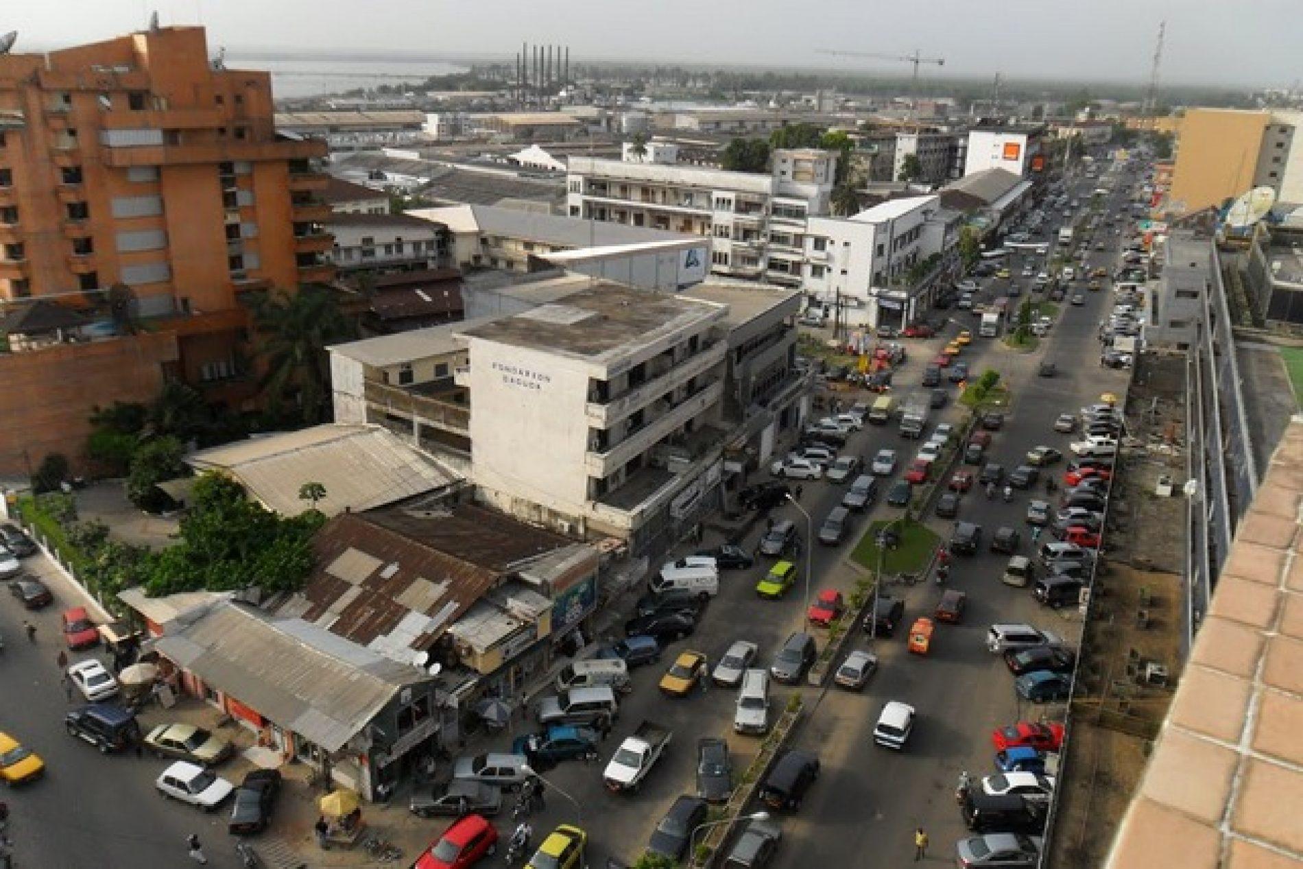 Douala -désordre urbain : Une vaste campagne de libération des emprises annoncée