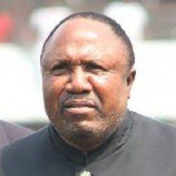 Commune de Bafang : Le maire Pierre Kwemo libre