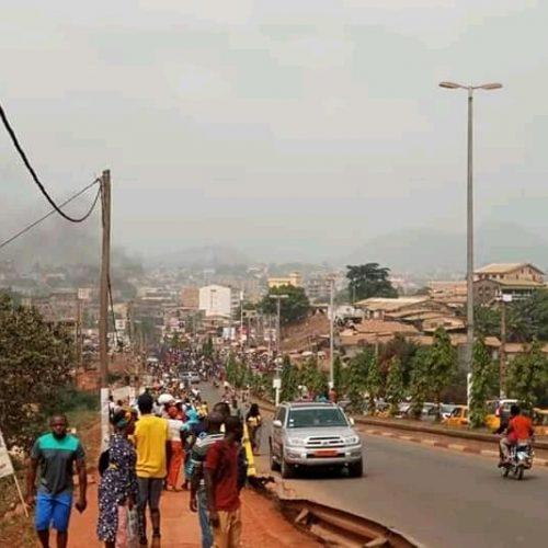 Yaoundé : Le Préfet du Mfoundi suspend la police municipale !
