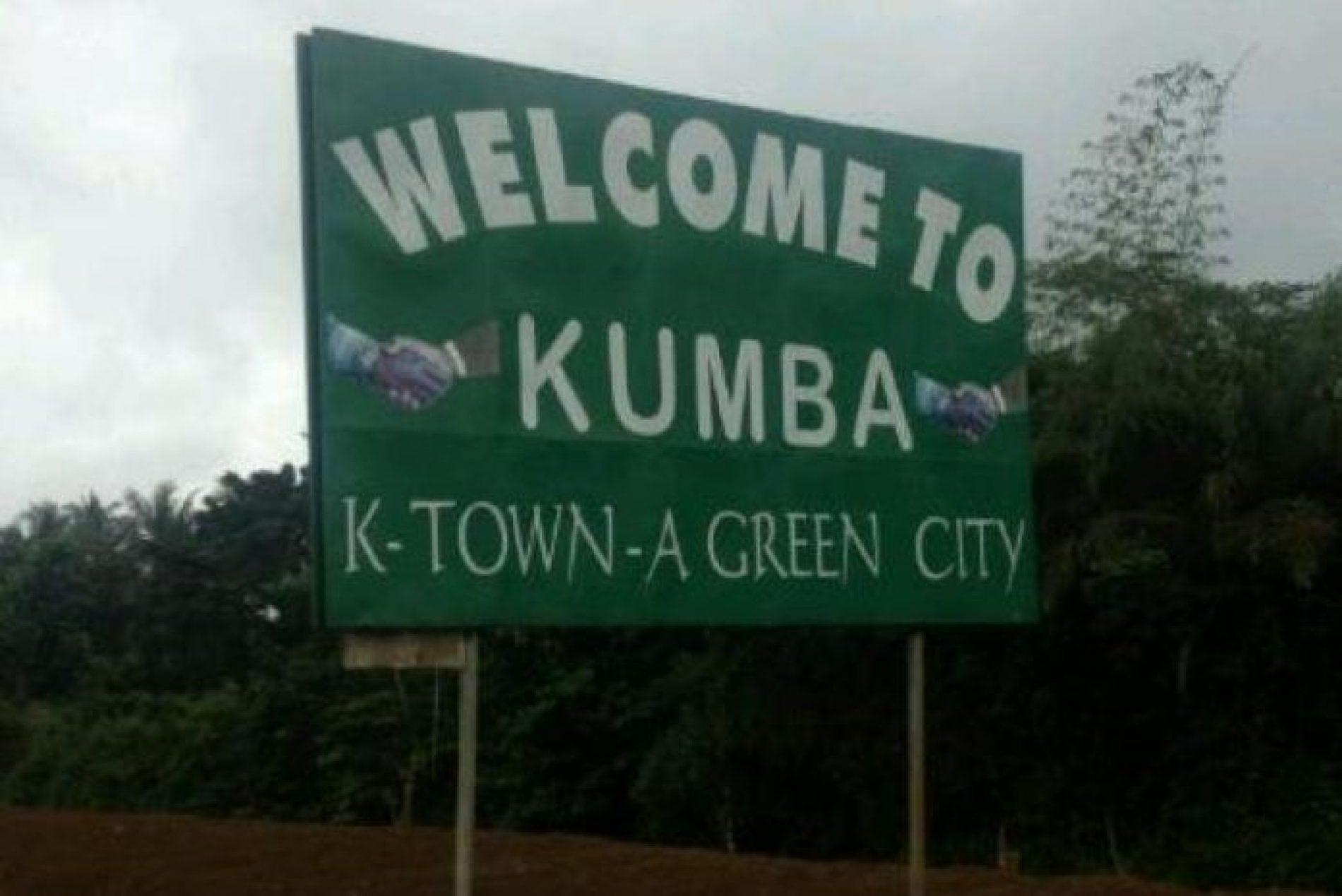 Kumba – services essentiels :  Un hôpital consumé par les flammes
