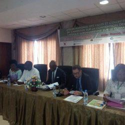 Convention sur le Climat et l'énergie : Ouverture des travaux à l'attention des maires