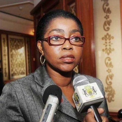 Gabon : Le maire de Libreville Rose Christiane Raponda nommée ministre de la Défense nationale