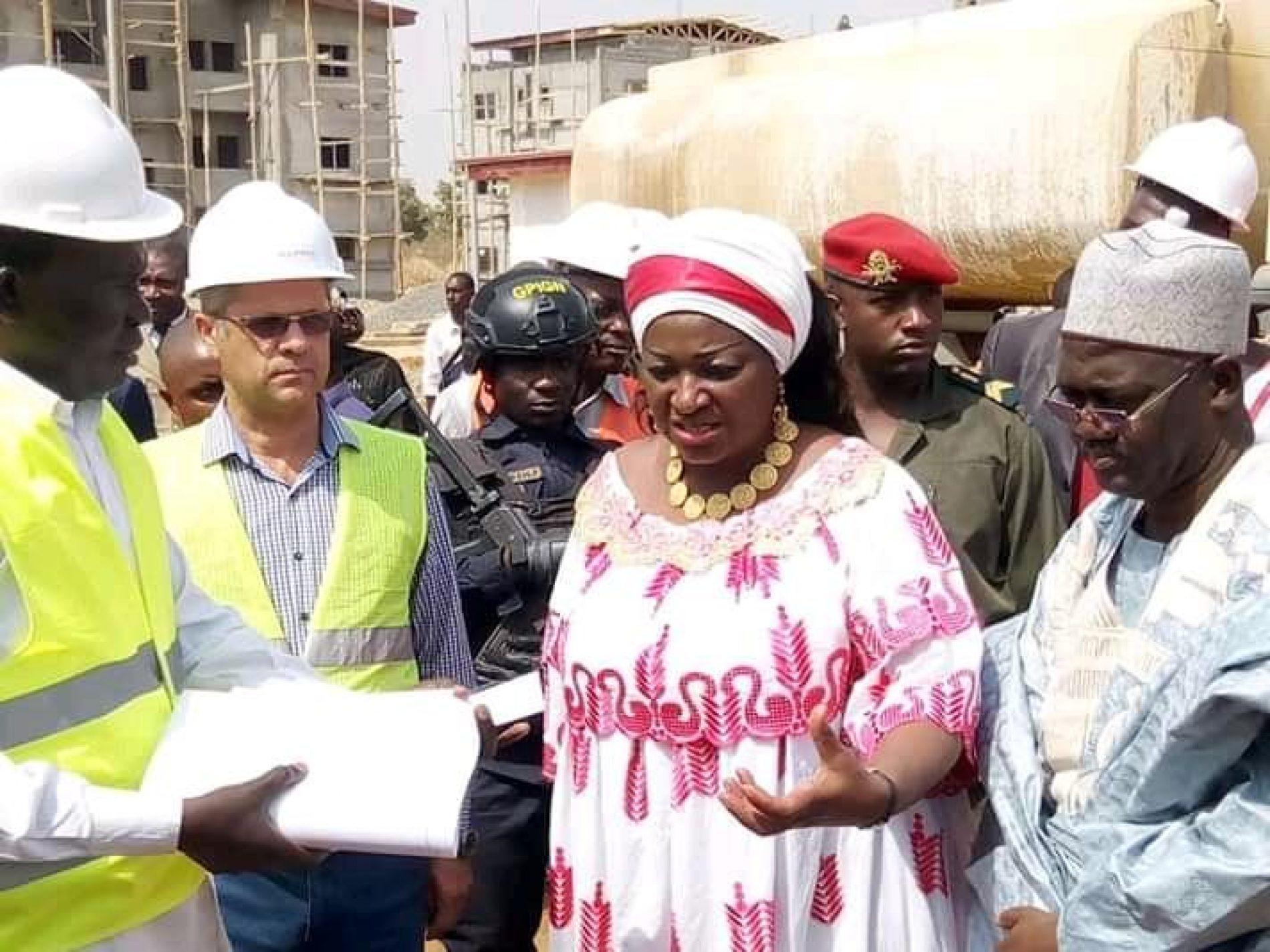 Aménagement urbain : Le MINHDU prends la température à Garoua