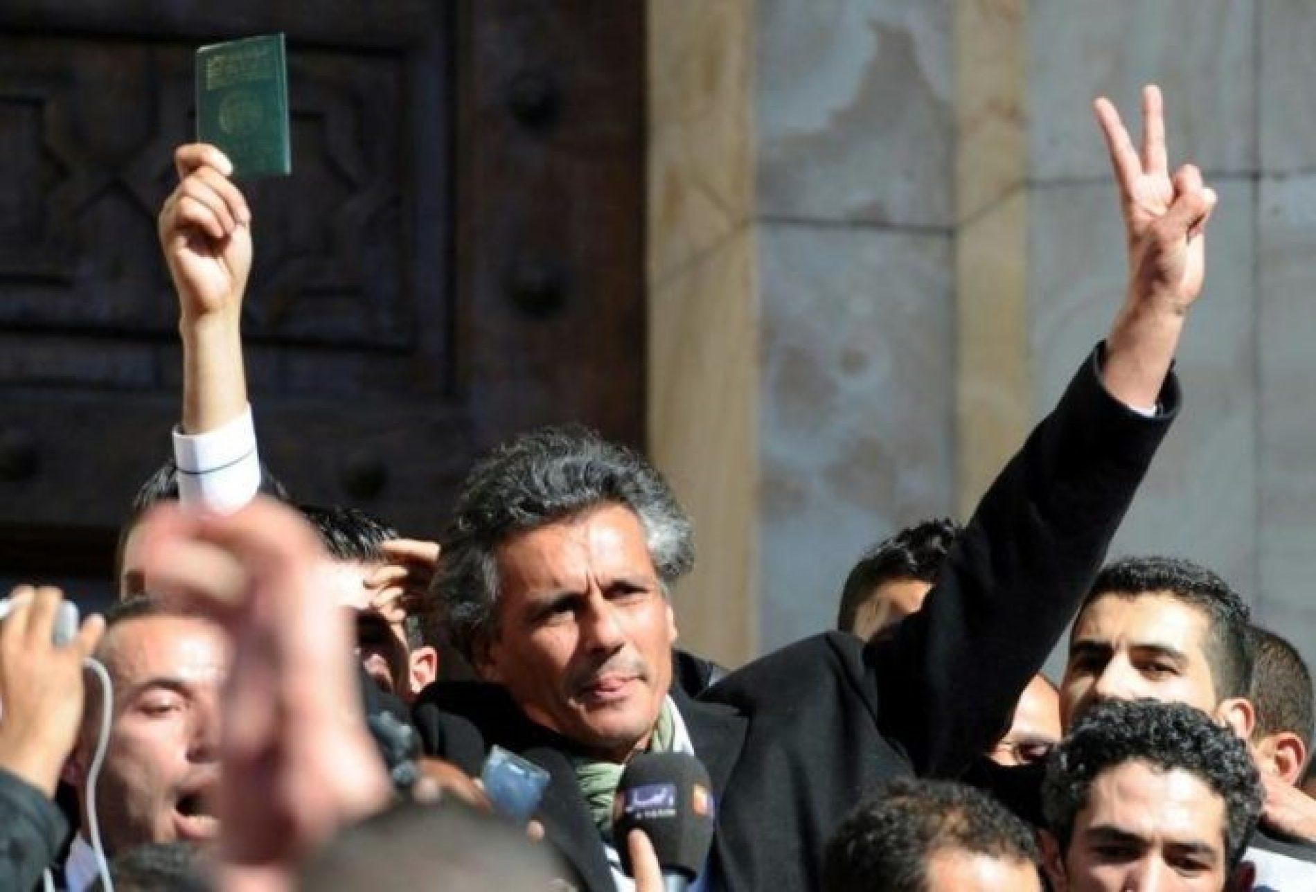 Algérie – Mairie de Khenchela : Kamal Hachouf limogé!
