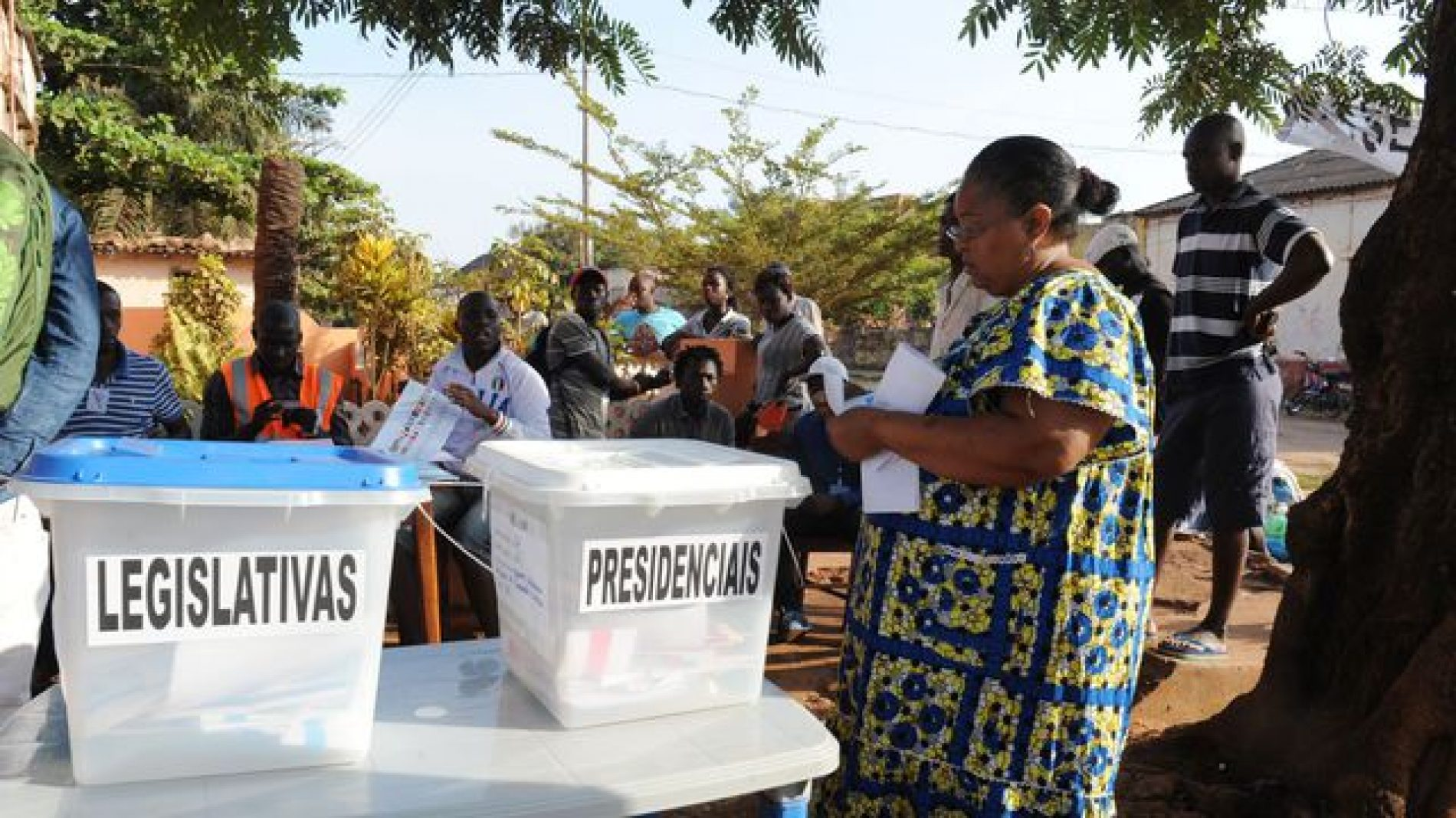 Guinée-Bissau – Législatives 2019 : les électeurs aux urnes ce dimanche