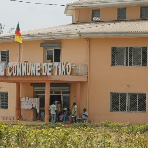 Sud-Ouest : Grève à la Mairie de Tiko
