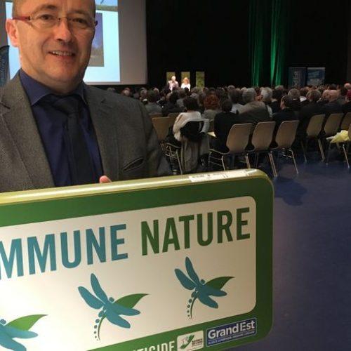 France – Moselle: une cinquantaine de communes récompensées pour non utilisation de pesticides