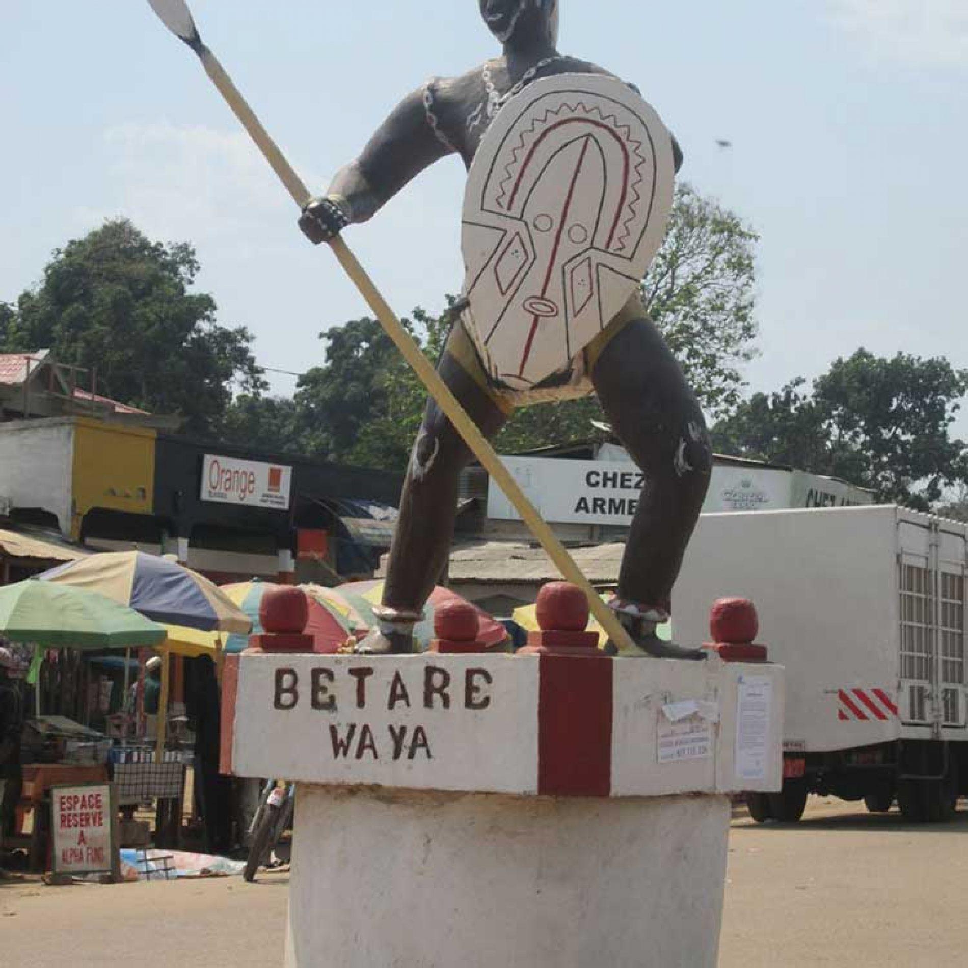 Est – Commune de Betaré-Oya : Une campagne de régularisation d'Etat-civil entamée