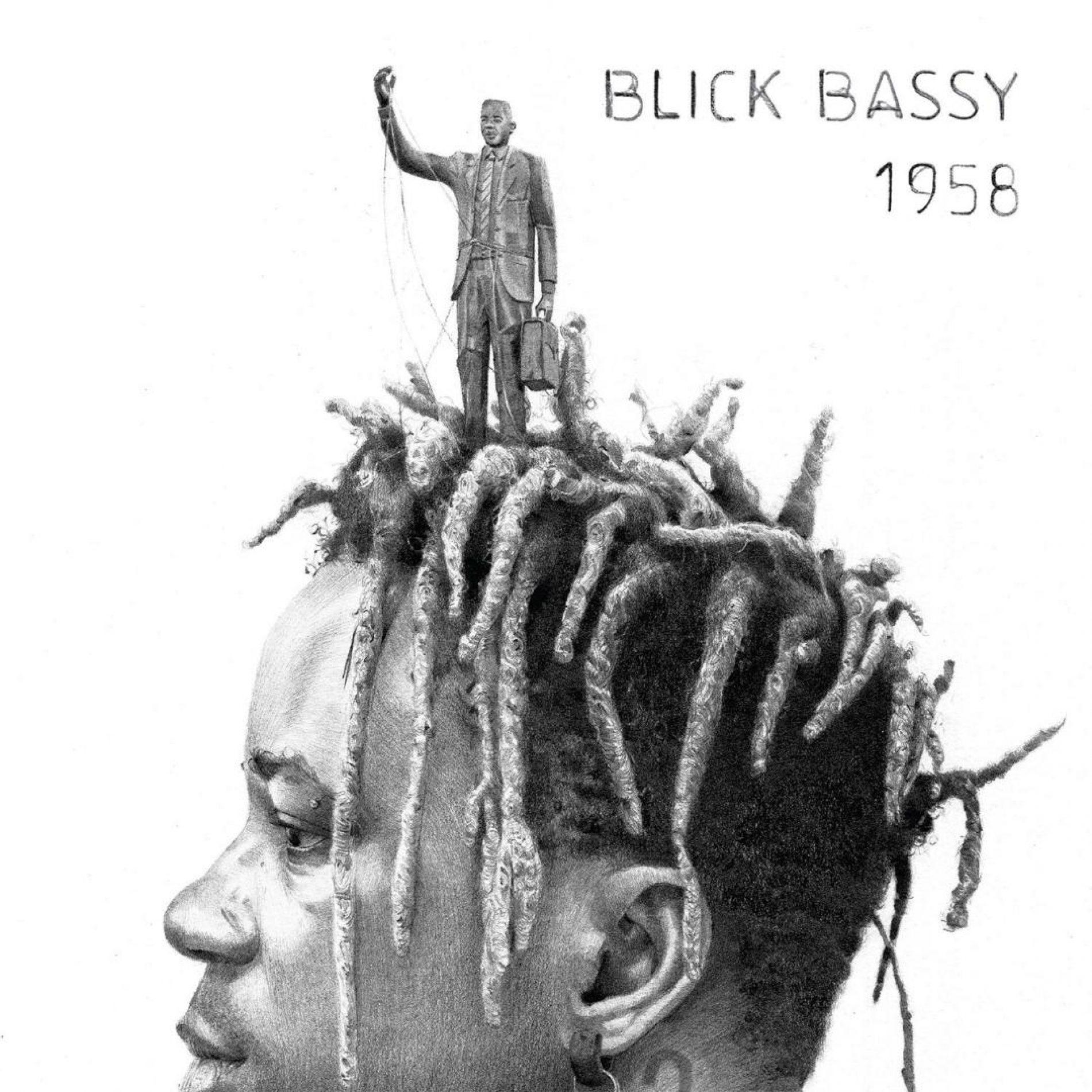 Musique : Blick Bassy rend hommage à Ruben Um Nyobè