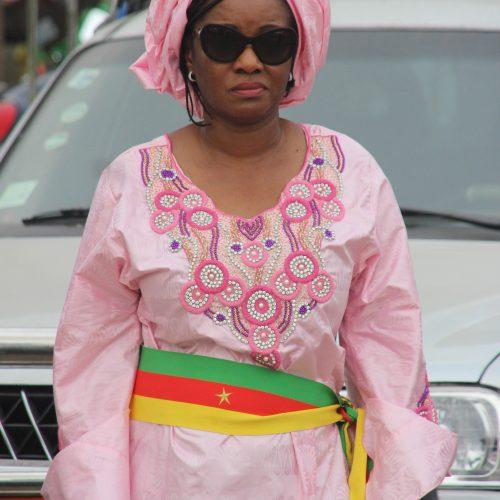 Affaire Edgar Alain Mebe Ngo'o : Denise Fampou réfute toute implication !