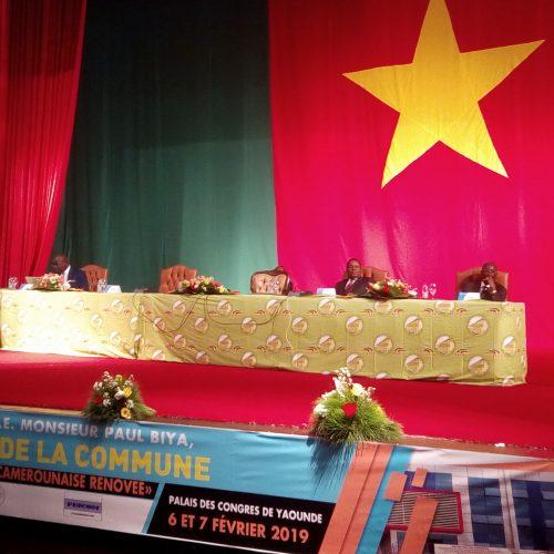 Décentralisation : Recensement annoncé du personnel des collectivités territoriales